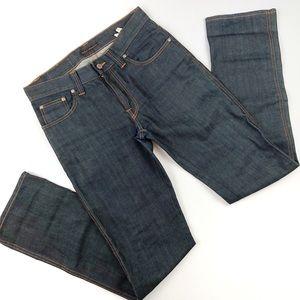 Nudie Low Slim Jim Jeans